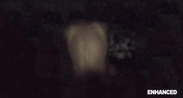 ghost is basement