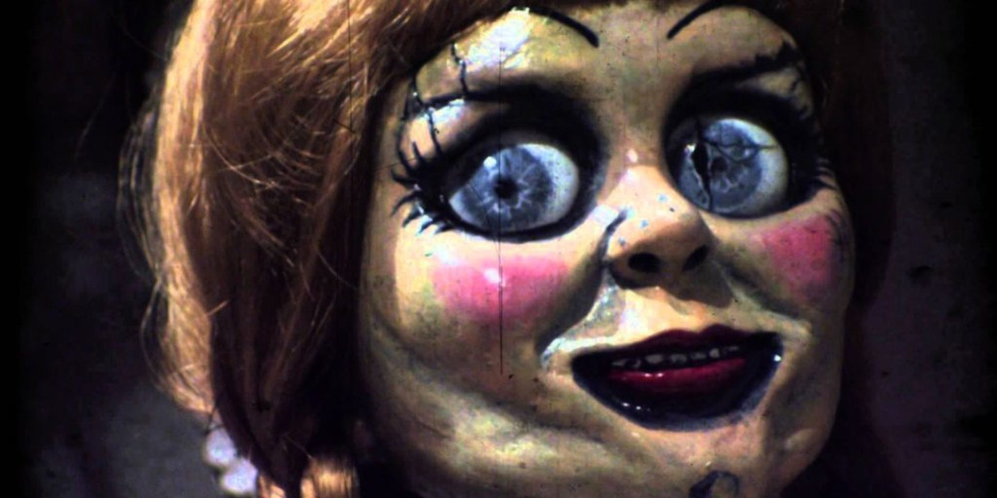 The True story of Annabelle the Doll