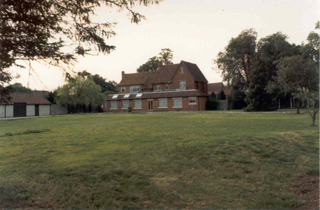 Harry price and the borley rectory ghosthunt uk for House pictures website