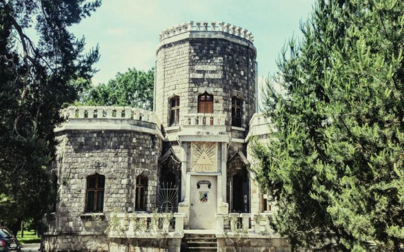 Iulia Castle1