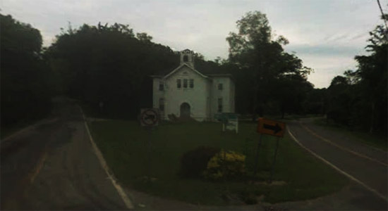 When Legend Comes to Life, HellTown Ohio, The Ghost Hunt