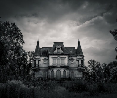 Haunted House America